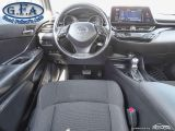 2018 Toyota C-HR XLE MODEL, BACKUP CAMERA, HEATED SEATS, KEYLESS GO Photo28