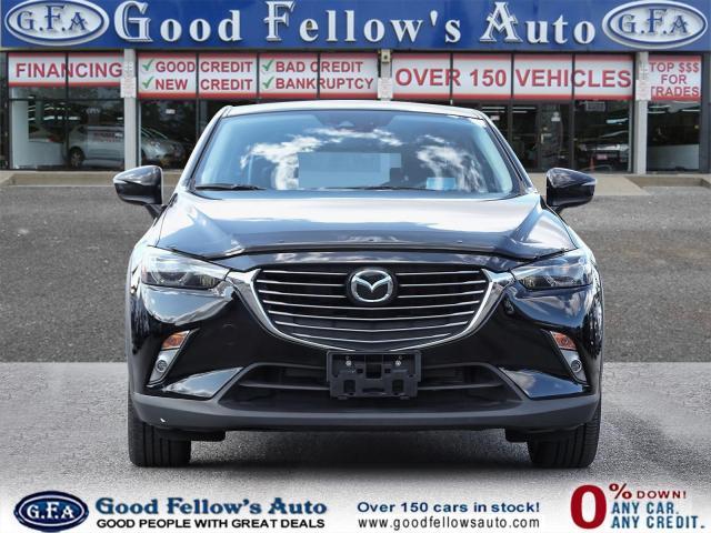 2018 Mazda CX-3 Good Or Bad Credit Car Loans ..! Photo2