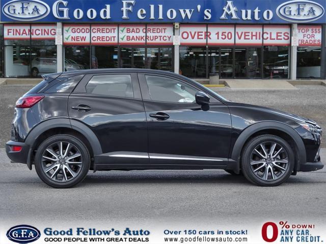 2018 Mazda CX-3 Good Or Bad Credit Car Loans ..! Photo3