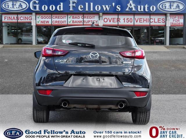 2018 Mazda CX-3 Good Or Bad Credit Car Loans ..! Photo4