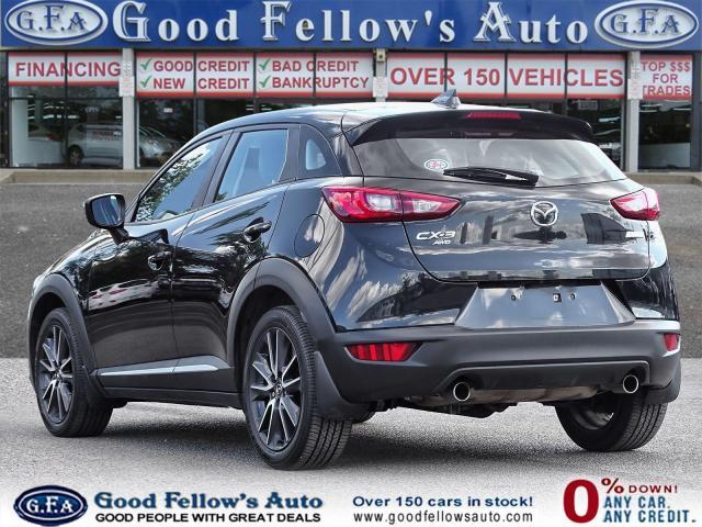 2018 Mazda CX-3 Good Or Bad Credit Car Loans ..! Photo5