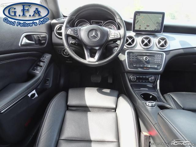 2016 Mercedes-Benz CLA-Class Good or Bad Credit Auto Financing ..! Photo12