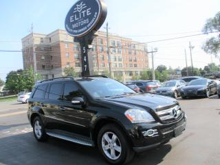 Used 2008 Mercedes-Benz GL-Class 4MATIC 4dr 3.0L CDI for sale in Burlington, ON