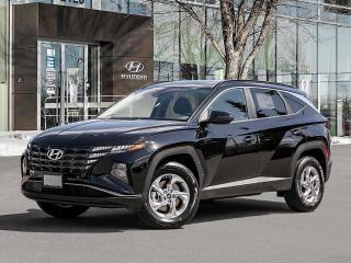 New 2022 Hyundai Tucson Essential for sale in Winnipeg, MB