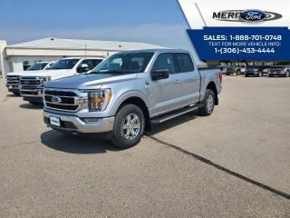 New 2021 Ford F-150 XLT XLT for sale in Carlyle, SK