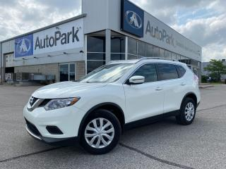 Used 2016 Nissan Rogue | HEATED SEATS | BLUETOOTH | BACKUP CAMERA | for sale in Innisfil, ON