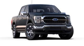New 2021 Ford F-150 King Ranch??? for sale in Forest, ON