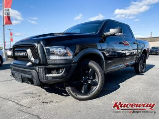"""Used 2019 RAM 1500 Classic 
