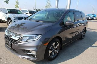 Used 2019 Honda Odyssey 3.5L EX-L Navi for sale in Whitby, ON