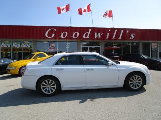Used 2012 Chrysler 300 LTD! for sale in Aylmer, ON
