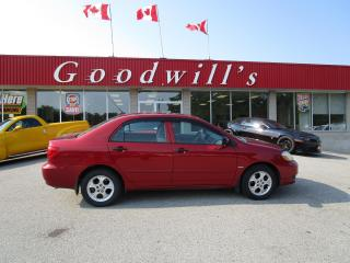 Used 2008 Toyota Corolla CE! for sale in Aylmer, ON