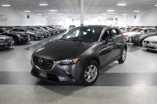 2019 Mazda CX-3 GS NO ACCIDENTS I REAR CAMERA I BLIND SPOT I PUSH START I BT