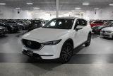 Photo of White 2017 Mazda CX-5