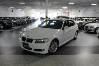 Used 2011 BMW 3 Series 323i I LEATHER I SUNROOF I PUSH START I HEATED SEATS I AS IS for sale in Mississauga, ON