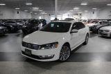 Photo of White 2015 Volkswagen Passat