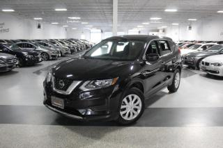 Used 2018 Nissan Rogue NO ACCIDENTS I REAR CAMERA I CARPLAY I HEATED SEATS I CRUISE for sale in Mississauga, ON