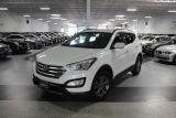 Photo of White 2016 Hyundai Santa Fe