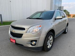 Used 2011 Chevrolet Equinox AWD 4dr 1LT for sale in Mississauga, ON