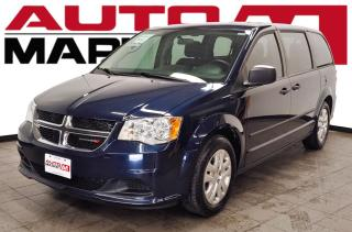 Used 2015 Dodge Grand Caravan SE Certified!OneOwner!WeApproveAllCredit! for sale in Guelph, ON