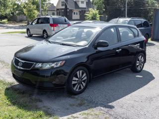 Used 2013 Kia Forte5 EX AS-IS! for sale in London, ON