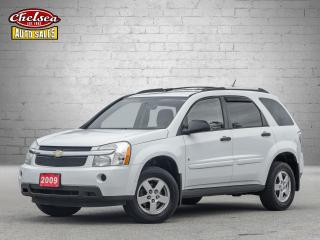 Used 2009 Chevrolet Equinox LS 2WD for sale in London, ON