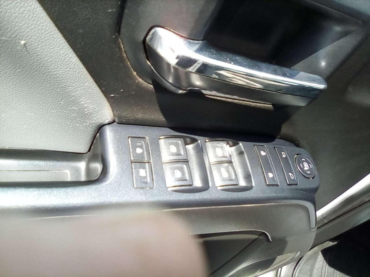 2016 Chevrolet Silverado 1500 LS Crew Cab Short Box 4WD