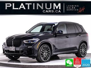 Used 2019 BMW X5 xDrive40i,AWD,M-SPORT, NAV, PANO,HUD,360 CAMERA for sale in Toronto, ON