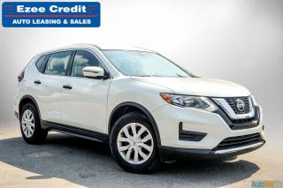 Used 2018 Nissan Rogue S for sale in London, ON