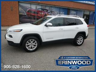 Used 2015 Jeep Grand Cherokee North for sale in Mississauga, ON