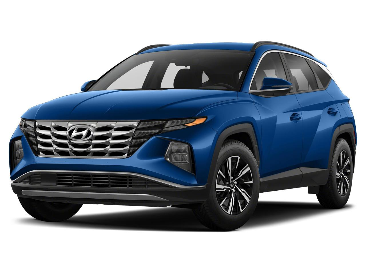 2022 Hyundai Tucson 1.6T AWD LUXURY HYBRID NO OPTIONS