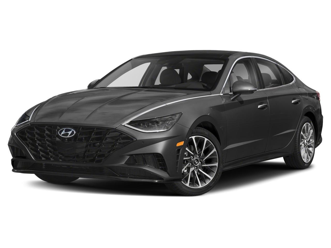 2021 Hyundai Sonata 1.6T ULTIMATE NO OPTIONS