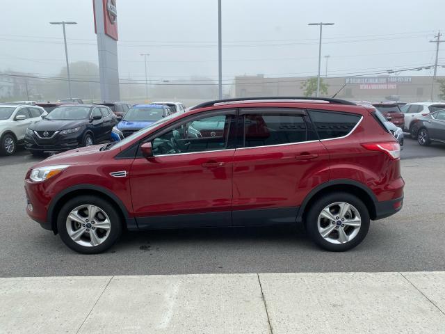 2014 Ford Escape Se 2.0l Ecoboost
