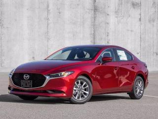 New 2021 Mazda MAZDA3 GS for sale in Dartmouth, NS