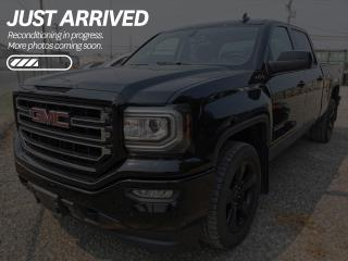 Used 2017 GMC Sierra 1500 SLE for sale in Cranbrook, BC