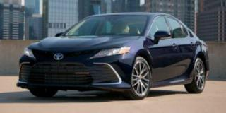 New 2021 Toyota Camry XSE for sale in Langley, BC
