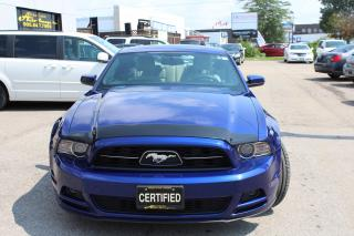 Used 2013 Ford Mustang V6 for sale in Oakville, ON