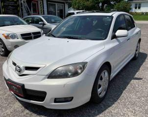 Used 2009 Mazda MAZDA3 GT for sale in Tiny, ON