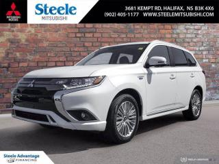 New 2022 Mitsubishi Outlander Phev SE for sale in Halifax, NS