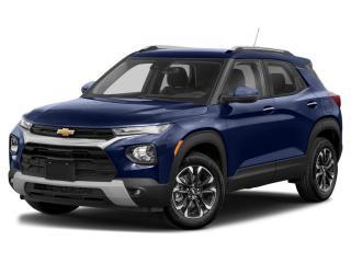 New 2022 Chevrolet TrailBlazer LT for sale in Brockville, ON