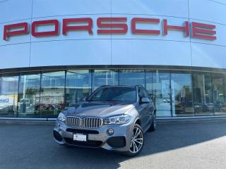 Used 2018 BMW X5 xDrive50i for sale in Langley City, BC