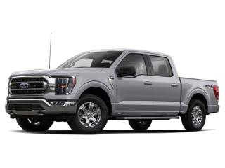 New 2021 Ford F-150 4X4 SUPERCREW LARIAT 502A for sale in Cornwall, ON