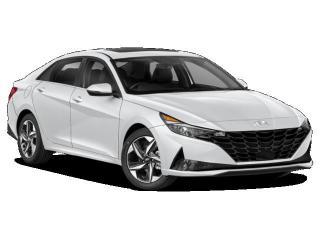 New 2021 Hyundai Elantra Ultimate for sale in Calgary, AB