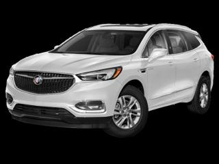 New 2021 Buick Enclave Premium for sale in Selkirk, MB