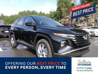 New 2022 Hyundai Tucson Essential for sale in Sudbury, ON