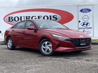 New 2021 Hyundai Elantra Essential for sale in Midland, ON