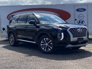 New 2021 Hyundai PALISADE Essential for sale in Midland, ON