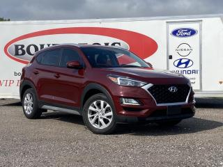 Used 2019 Hyundai Tucson Preferred *BLUETOOTH, HEATED SEATS* for sale in Midland, ON