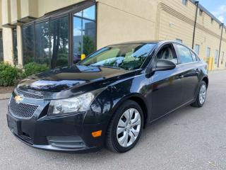 Used 2012 Chevrolet Cruze LS+ w/1SB for sale in North York, ON