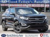 2018 Ford Edge SEL MODEL, AWD, REARVIEW CAMERA, PAN ROOF, NAVI Photo22