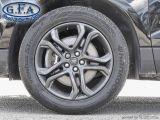 2018 Ford Edge SEL MODEL, AWD, REARVIEW CAMERA, PAN ROOF, NAVI Photo27